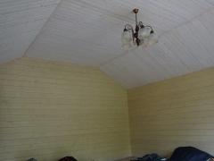 Ремонт и отделка в деревянном доме