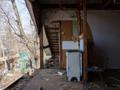 Ремонт в старом деревянном доме