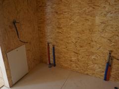 Ремонт в деревянном доме